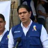 Venezuela's Guaido won't rule out authorizing US intervention