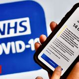 NHS Covid-19: App issue fixed for people who test positive