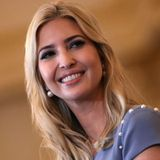 Trump reportedly considered choosing Ivanka as his running mate in 2016