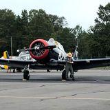 WWII plane flyover postponed | WTOP