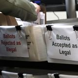 Claims of No Voter Fraud Continue Despite Examples and Now Arrests Made In Texas