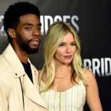 Chadwick Boseman Raised Sienna Miller's Pay On '21 Bridges' From His Own Salary