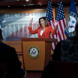 Pelosi and Mnuchin make one final attempt at Covid talks before elections