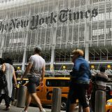 Nolte: New York Times Counts on Public Ignorance to Push Trump Tax Nothingburger