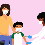 National Poll: 1 in 3 Parents Plan to Skip Flu Shots for Their Kids During COVID-19 Pandemic