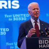 Pennsylvania's former GOP governor, Bush cabinet sec backs Biden