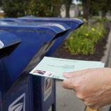 Pennsylvania Republicans Ask Supreme Court to Halt Mail Voting Extension