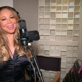 Mariah Carey once recorded an alternative album