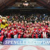 Spengler Cup cancelled due to COVID-19 - TSN.ca