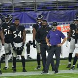 Mike Preston: Ravens' blowout loss to Chiefs the kind that scars teams for entire season | COMMENTARY