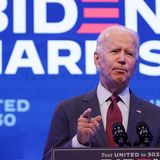 Former White House physician echoes Trump's accusation of Biden drug use for debates