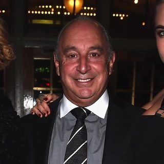 Philip Green 'paid harassment accuser £1m'