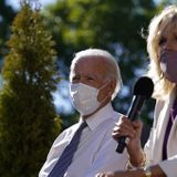 Jill Biden Is the Candidate Now, and Everyone Knows It