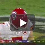 Monday Night Football: Kansas City Chiefs at Baltimore Ravens | ESPN