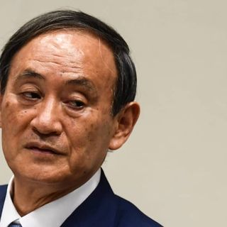 Japan eager to settle territorial row with Russia, Suga tells Putin