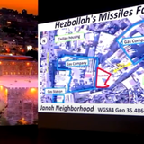 Netanyahu reveals 'secret Hezbollah missile depot' in Beirut residential area - Israel News