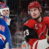 Insider Trading: Rangers to buyout Lundqvist, Oilers interested in Ekman-Larsson