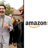 'Borat' Sequel Acquired By Amazon Studios; Sacha Baron Cohen Film Will Bow On Prime Video Right Before Election Day