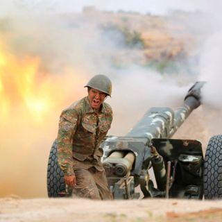 Azerbaijan, Armenia brush off suggestion of peace talks