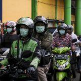 Coronavirus: Indonesia estimates more than 500,000 had contact with virus suspects