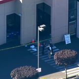 Suspect in triple shooting at Korean market in Edmonds turns self in, officials say