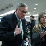 What is the STOCK Act? Senators Richard Burr, Kelly Loeffler accused of insider trading as calls mount for investigations