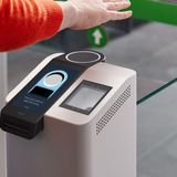 Amazon rolling out contactless device, Amazon One, at Seattle Go stores