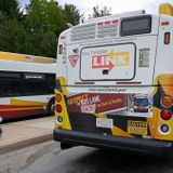 MTA cancels proposal to slash bus service in Baltimore after heavy criticism; will cut MARC, commuter bus service instead