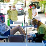 L.A. County to reopen indoor nail salons, shopping malls and outdoor cardrooms, playgrounds