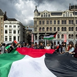 Netherlands to recognise Gaza Strip and West Bank as birthplaces