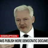 NYT hailed for publishing Trump's tax returns, Assange pilloried for exposing DNC-Clinton corruption in 2016