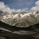 Climate change is roasting the Himalaya region, threatening millions