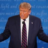 "At Least 73 Million People Watched ""Shit Show"" Trump-Biden Debate"