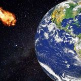 A 183-Foot Asteroid Will Shoot Past Earth On Sunday During A Very Close Approach