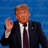 America needs to cut off Trump's drug of choice: power - The Boston Globe