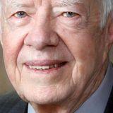 Jimmy Carter, the oldest living former US president, turns 96