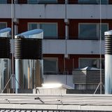 Many ventilation systems may increase risk of COVID-19 exposure, study suggests