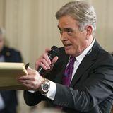 Fox News' John Roberts irate over lack of white supremacist denouncement