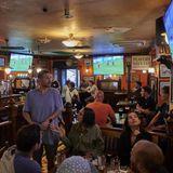 SF's Indoor Dining Rules: Televisions Forbidden, Employee 'De-Escalation' Training Mandatory