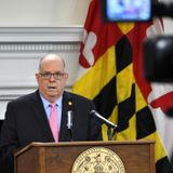 Maryland to remove child care capacity limits, allow indoor visitation at nursing homes