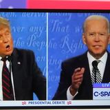 The Trump-Biden Spectacle Was Hilarious and Good for the Republic