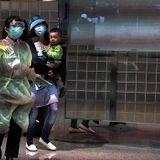 Taiwan tracks people in coronavirus quarantine through their phones
