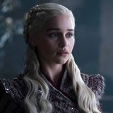 How Emilia Clarke Kept Her Health Issues a Secret While Filming Game of Thrones