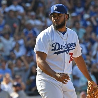 Is This Dodgers Bullpen Finally Good Enough?