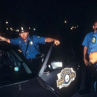 'Cops' Quietly Resumes Production   Hollywood Reporter