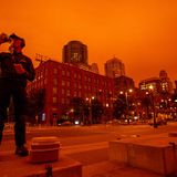 San Francisco rents plunge, showing strain from pandemic and wildfires