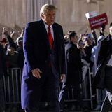 Trump's Covid diagnosis upends campaigns, presents challenge for Biden