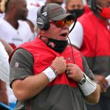 Bruce Arians isn't interested in a rule preventing coaches from pulling down masks to argue with officials - ProFootballTalk
