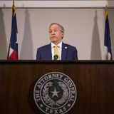 Top aides accuse Texas Attorney General Ken Paxton of bribery, abusing office