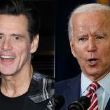 Get Your 1st Look at Jim Carrey's Joe Biden on 'SNL' (Video)